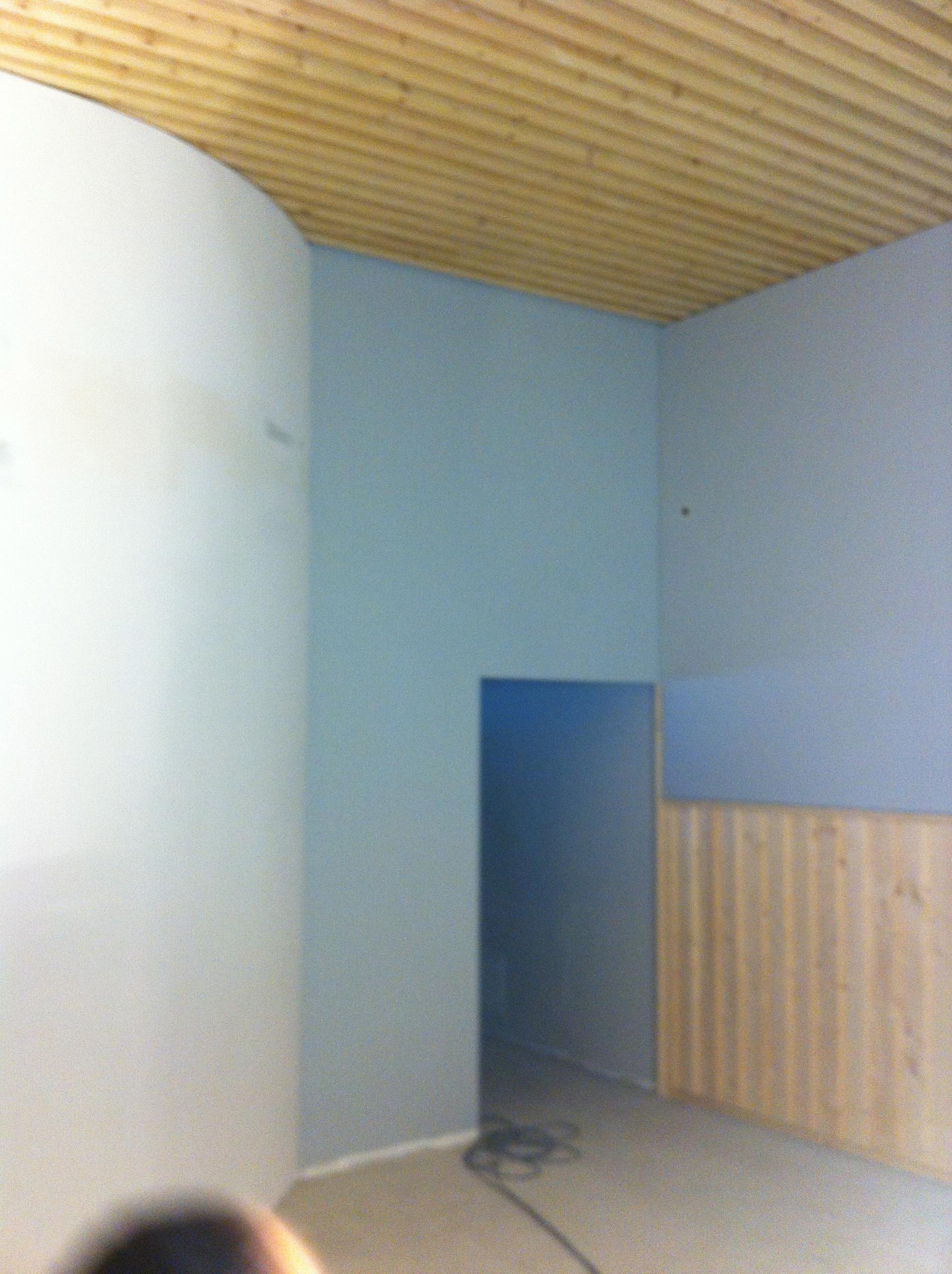 Toile Murale Acoustique